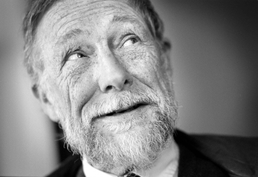 Feature: Gary Snyder, American Man of Letters