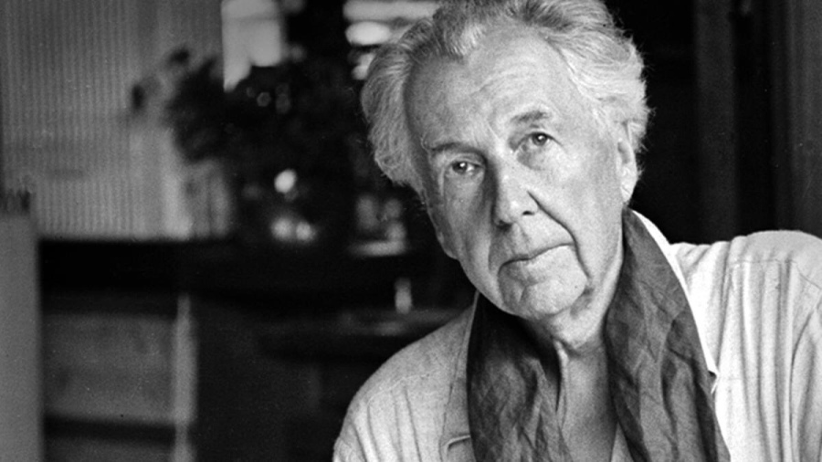 Frank Lloyd Wright: in his own words